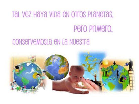 Frases Día de la Tierra  (22)