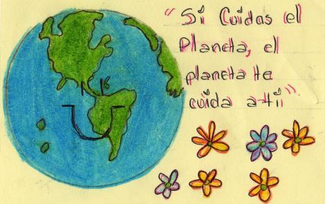 Frases Día de la Tierra  (27)