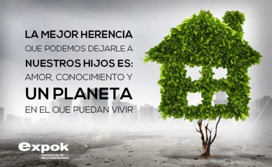 Frases Día de la Tierra  (33)