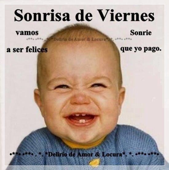 Frases Feliz día Viernes (11)