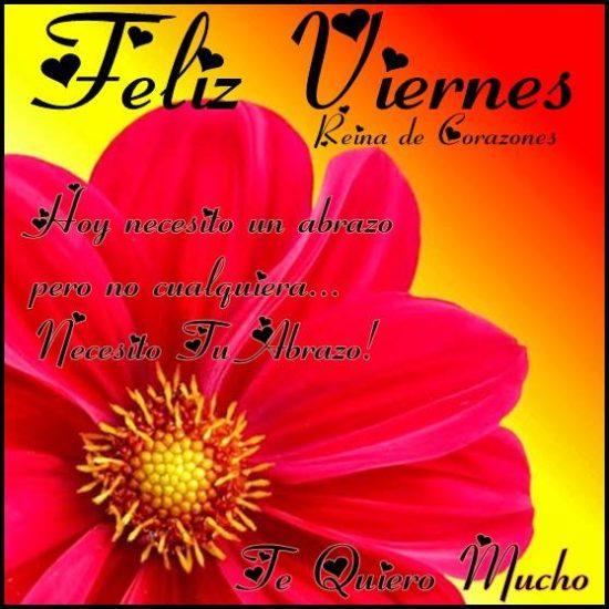 Frases Feliz día Viernes (16)