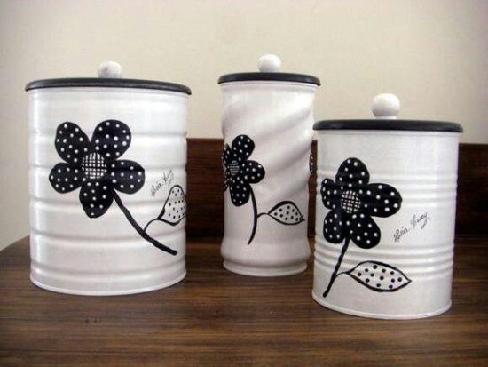 Latas recicladas (1)