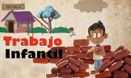 No al Trabajo infantil  (14)