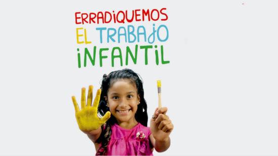 No al Trabajo infantil  (2)