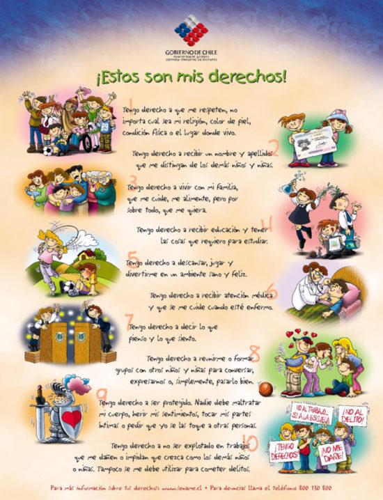 No al Trabajo infantil  (7)