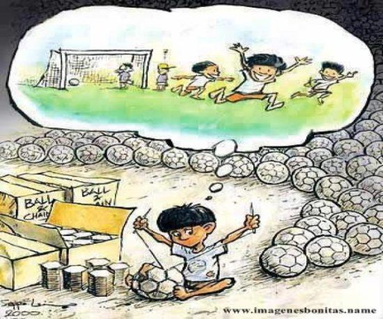 No al Trabajo infantil  (8)