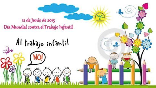 No al trabajo infantil  (22)