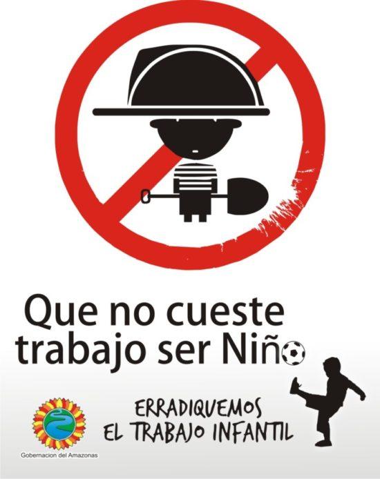No al trabajo infantil  (32)