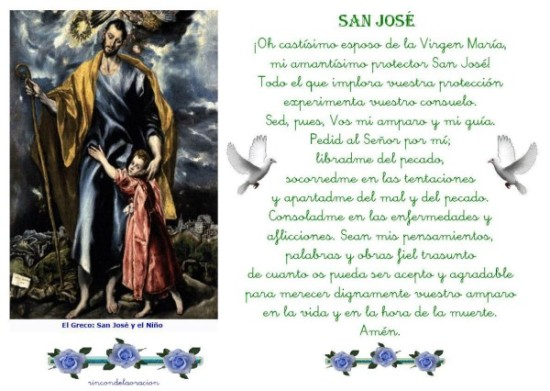 San Jose - oraciones - 19 de marzo (2)