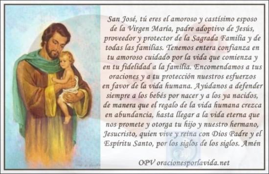 San Jose - oraciones - 19 de marzo (5)
