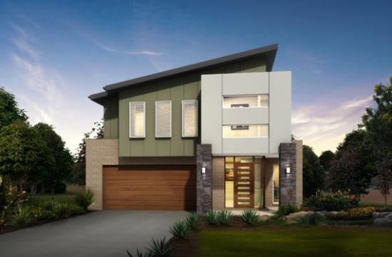 bonitas fachadas de casas (1)