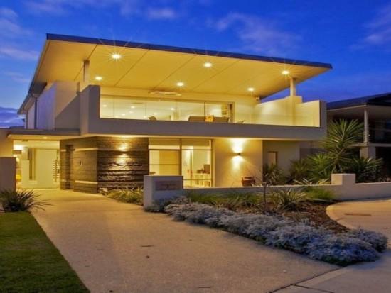 bonitas fachadas de casas (2)