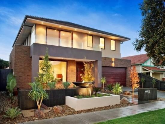 bonitas fachadas de casas (8)