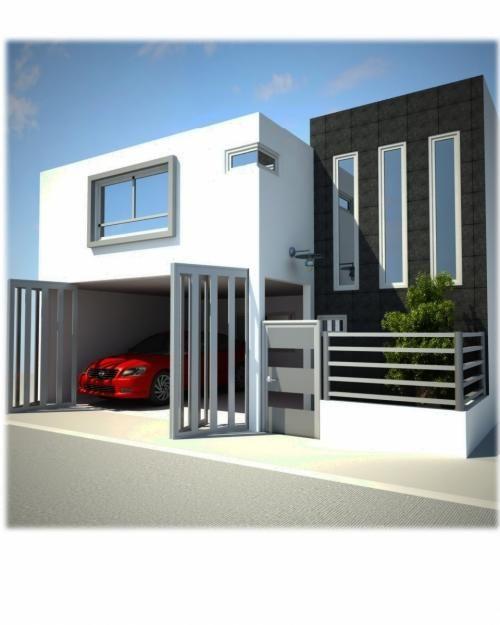 casas modernas fachadas (7)