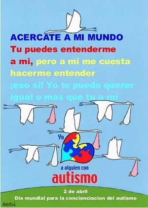 dia del Autismo - 2 de abril - frases (1)
