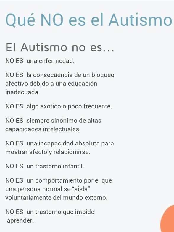 Imágenes Con Frases Y Mensajes Del Día Del Autismo Para Compartir El