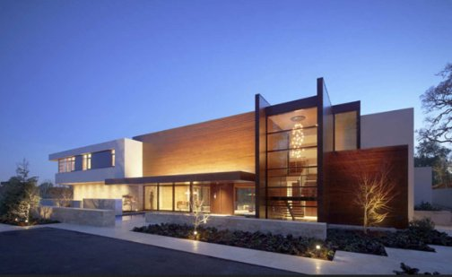 frentes de casas modernas (10)