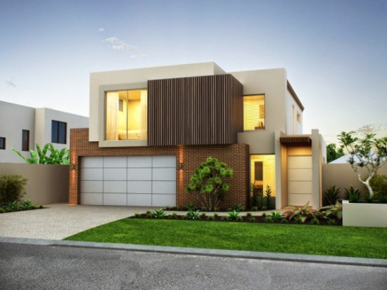 frentes de casas modernas (13)