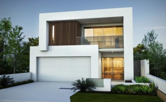 frentes de casas modernas (22)