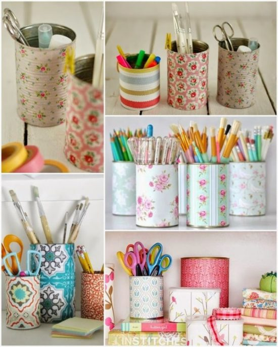 ideas con latas (10)