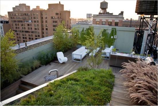 ideas para decorar exteriores con estilo moderno (2)
