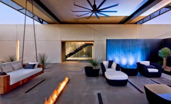 ideas para decorar exteriores con estilo moderno (4)