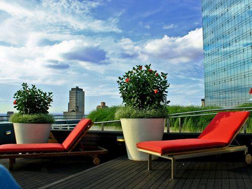 ideas para decorar exteriores con estilo moderno (5)
