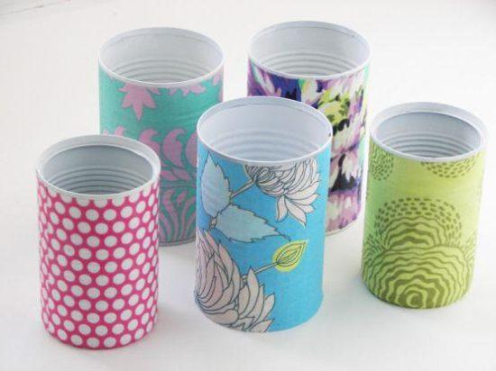 increibles ideas con latas recicladas (10)