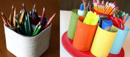 increibles ideas con latas recicladas (2)