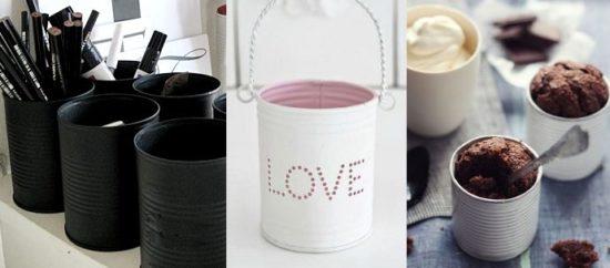 increibles ideas con latas recicladas (4)