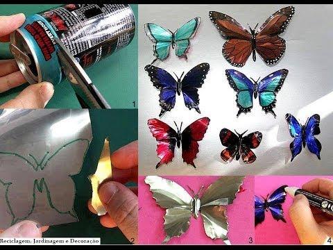 increibles ideas con latas recicladas (5)