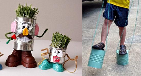 reciclado de Latas (1)