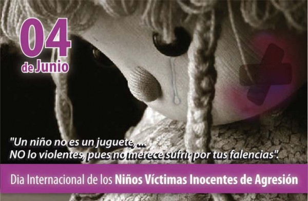 04.06 - Día Int. del maltrato infantil