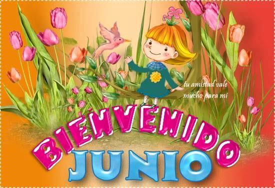 Bienvenido JUNIO (1)