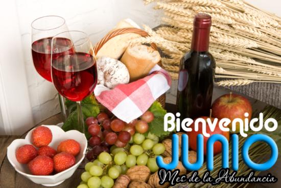 Bienvenido JUNIO (2)