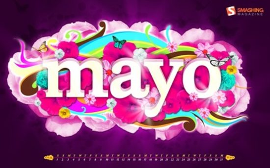 Bienvenido Mayo - Hola Mayo (5)
