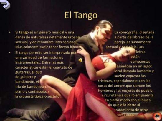 Día de la Danza Frases  (1)