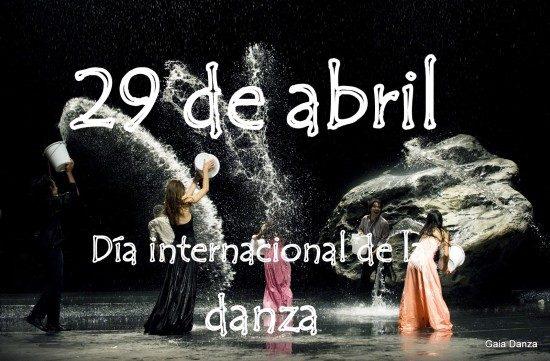 Día de la Danza Frases  (5)