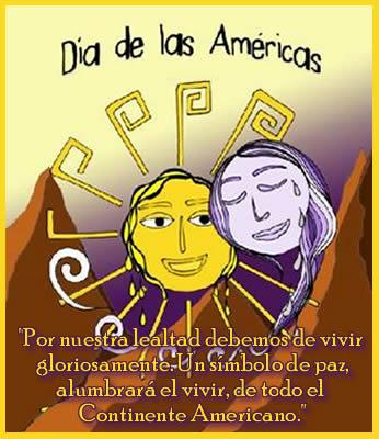 Día de las Américas  (5)