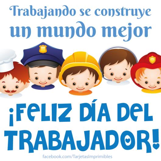 Día del Trabajador Frase (1)