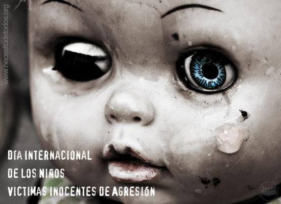 Dia de los niños victimas inocentes de agresion (1)