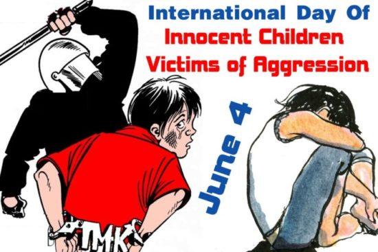 Dia de los niños victimas inocentes de agresion (10)