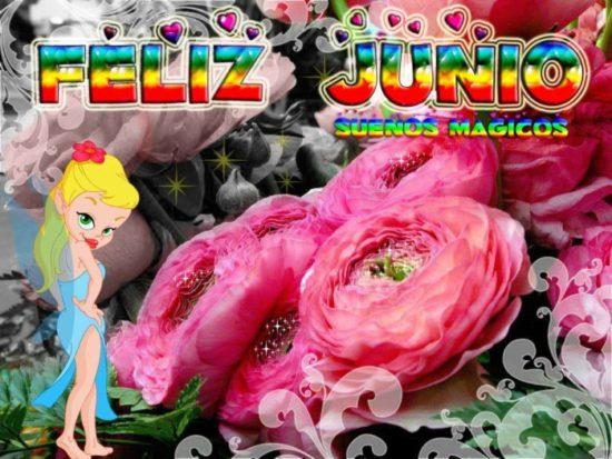Felíz mes de Junio (3)