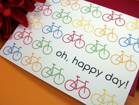 Feliz di_a bicicleta