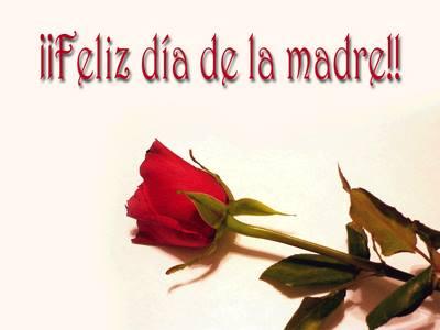 Feliz dia de la Madre Flores y frases (10)