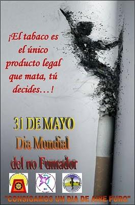 Frases Día sin Tabaco (6)
