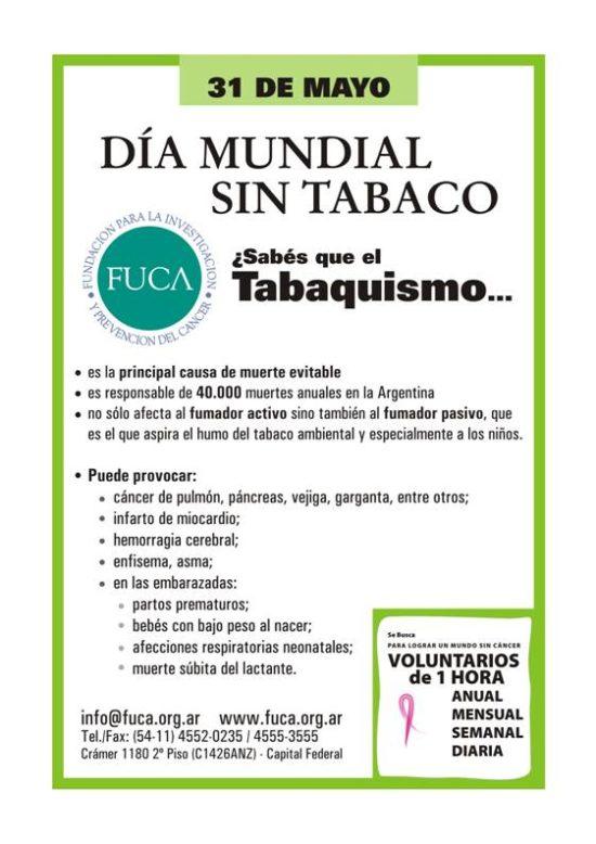 Frases Día sin Tabaco (7)