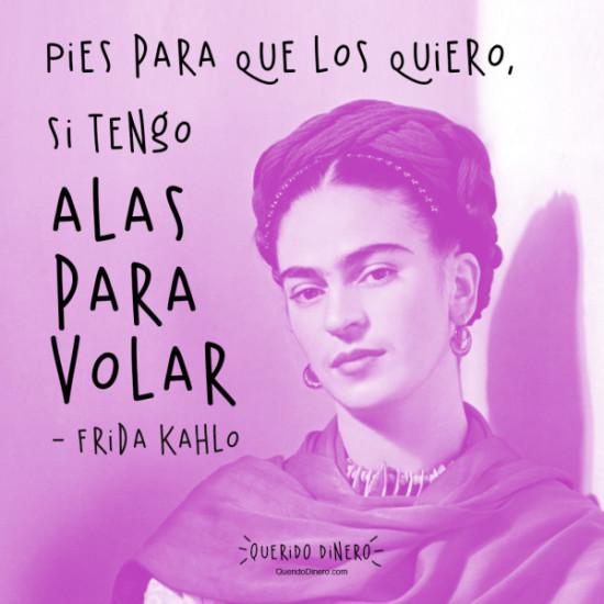 Frases celebres de Mujeres (1)