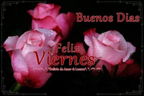 Frases de Feliz Viernes con Amor (9)