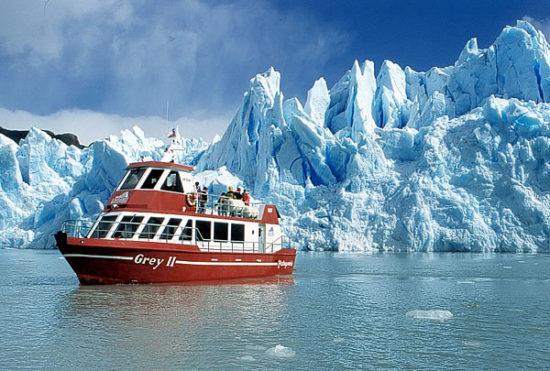 Glaciar Grey - Torres del Paine (16)